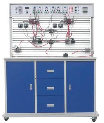 也可根据学校要求量身定制实验设备; 五, yltyy-108a-1型透明液压传动图片